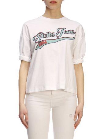 Stella Jean T-shirt T-shirt Women Stella Jean