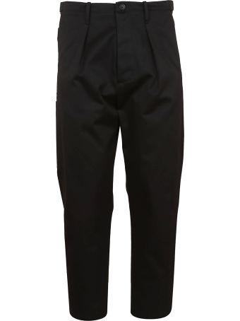 Valentino Cargo Trousers