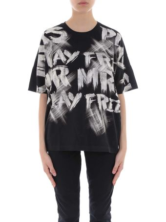 Mr & Mrs Italy T-shirt