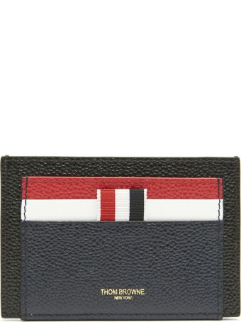Thom Browne 'double Sided' Cardholder