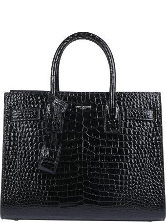 Saint Laurent Small Sac De Jour Handbag