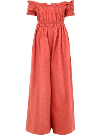 Ulla Johnson Gigi Jumpsuit