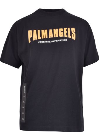 Palm Angels Printed T-shirt