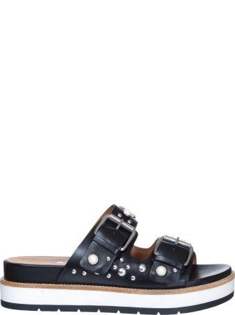 Janet & Janet Papaya Sandals