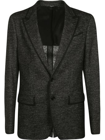 Dolce & Gabbana Regular Fit Blazer