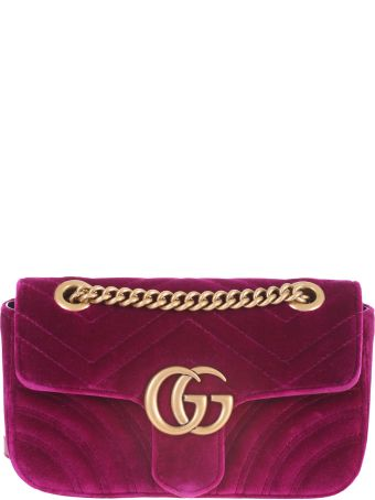 Gucci Marmont mini GG bag