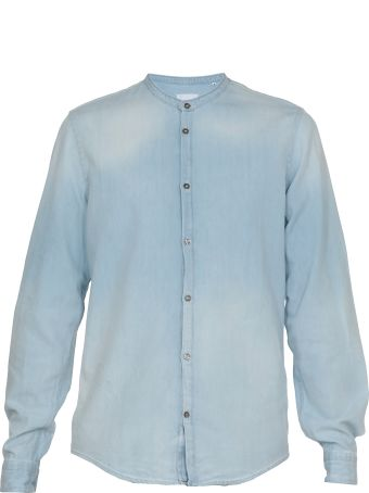 Dondup Jeans Cotton Shirt