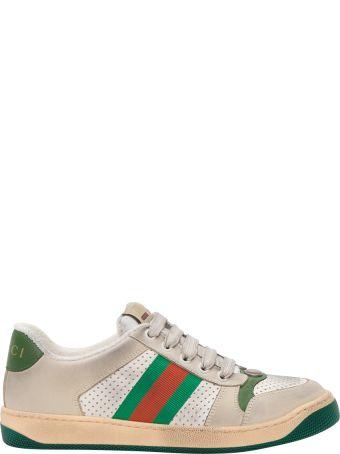 Gucci Screener Woman Sneaker