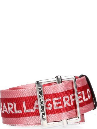 Karl Lagerfeld Belt