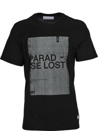 "Stampd la Stampd ""paradise Lost"" Print T-shirt"