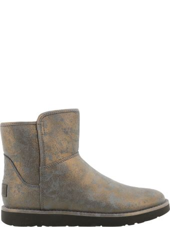 UGG Abree Mini Stardust Boots