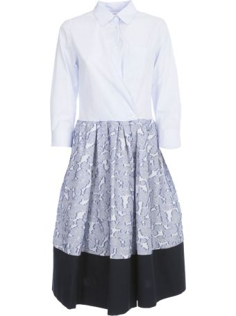 Sara Roka Cotton Dress