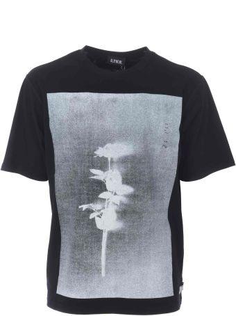 U.P.W.W. Printed T-shirt
