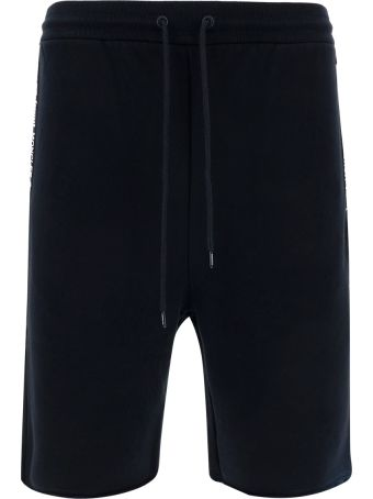 Moncler Genius Fragment Bermuda Shorts