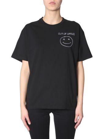 Riccardo Comi Round Neck T-shirt