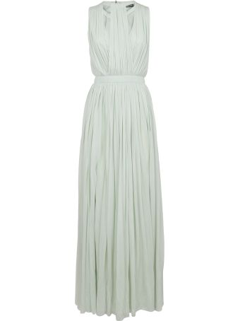 Alexander McQueen Greek Goddess Gown
