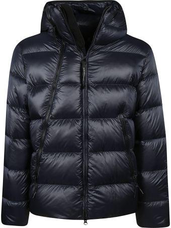C.P. Company Hooded Down Jacket