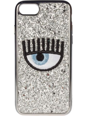 Chiara Ferragni Logo Iphone 7/8 Case