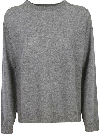 Sofie d'Hoore Mayleen Long-sleeved Sweater