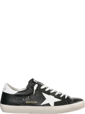 Golden Goose  Shoes Leather Trainers Sneakers Superstar