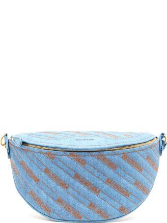 Balenciaga Souvenirs' Bag