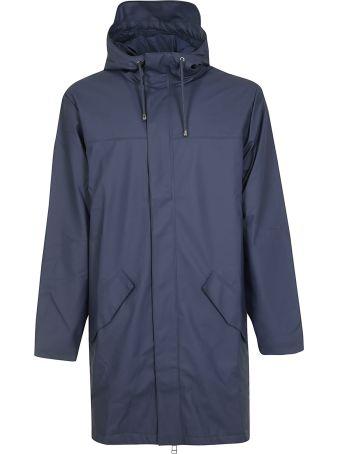 RAINS Alpine Raincoat