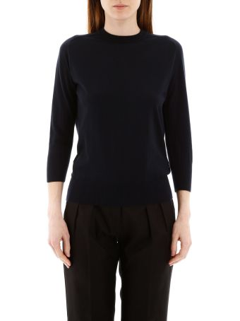 Loro Piana Piuma Crewneck Sweater