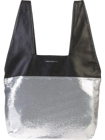 Paco Rabanne Metal Mesh Bag