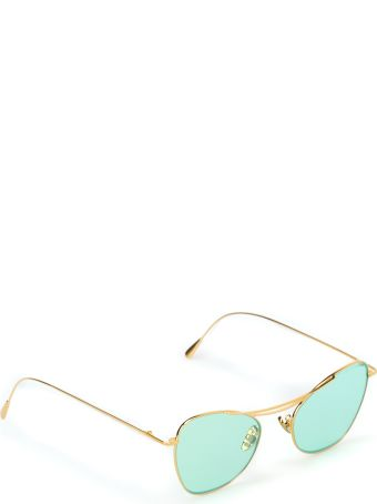 Cutler and Gross 1307GPL/06 Sunglasses