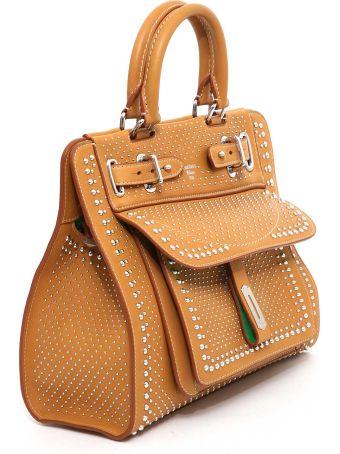 Fontana Couture 'a' Lady Cosmos Handbag