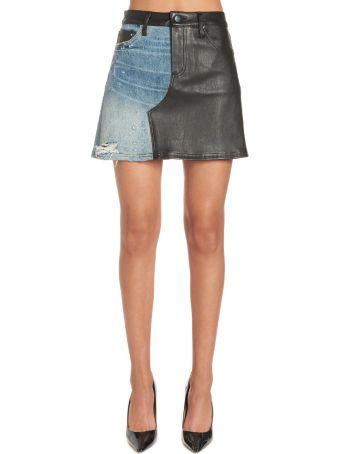 AMIRI Skirt