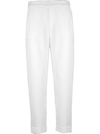 Parosh P.a.r.o.s.h. Slim Fit Trousers