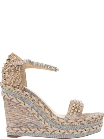 Christian Louboutin 'madmonica' Shoes
