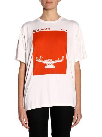 Golden Goose T-shirt T-shirt Women Golden Goose