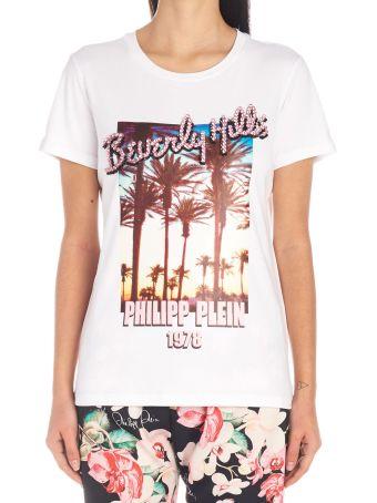Philipp Plein 'beverly Hills' T-shirt