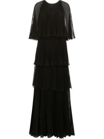 Capucci Plissé Dress