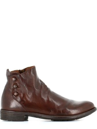 "Officine Creative Ankle Boots ""mars/005"""