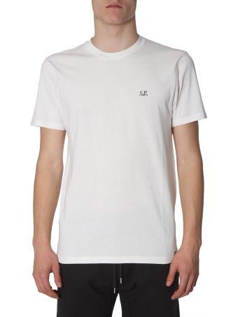 C.P. Company Jersey 20/1 T-shirt