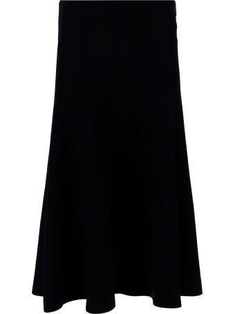 Valentino Pap Skirt