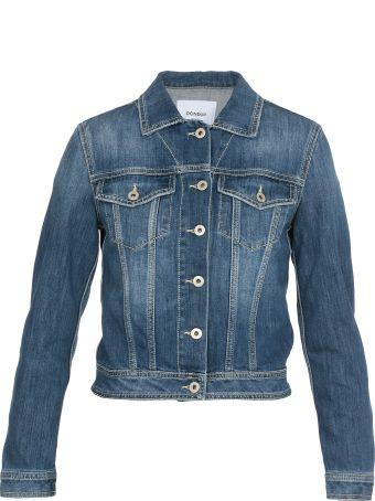 Dondup Jeans Jacket