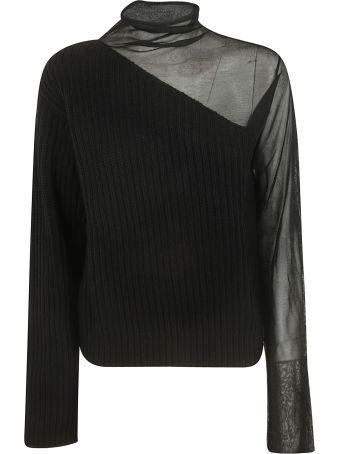 RTA Franny Swish Sweater