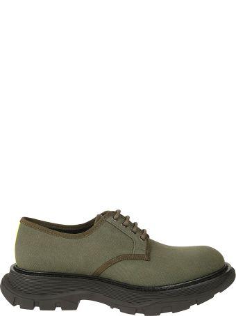 Alexander McQueen Webber Derby Shoes