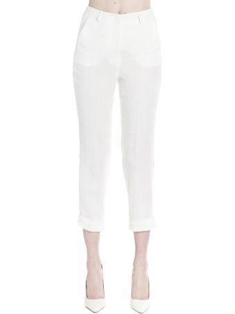 Weekend Max Mara 'zigote' Pants
