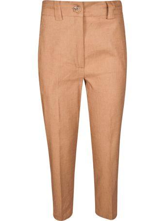 Erika Cavallini Cropped Trousers
