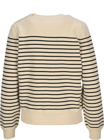 Celine Striped Jumepr