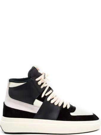 REPRESENT 'alpha Mid' Shoes