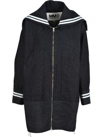MM6 Maison Margiela Mm6 Marina Jacket