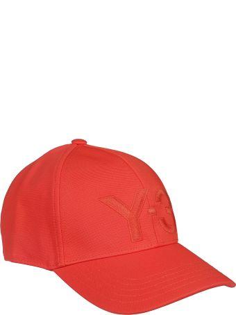 0f3b4881d3f Y-3 Adidas Classic Logo Baseball Cap