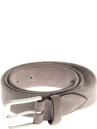 Andrea D'Amico Leather Belt Andrea D'amico