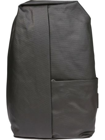 COTEetCIEL Cote&ciel Coated Backpack